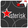 Play Asterisk