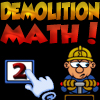 Play Demolition Math