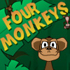 Play Four Monkeys