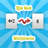 Play Kids Math – Multiplication