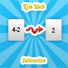 Play Kids Math – Subtraction