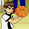 Play Math Basketball