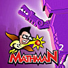 Play Mathman 2