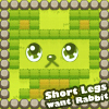 Play Short Legs Want Rabbits